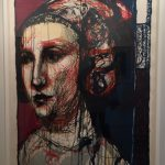 Marila ja Lavonen gallerioissa