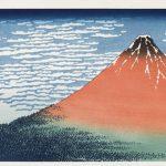 Japonismia Ateneumissa